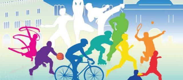 Settimana dello sport Treviso