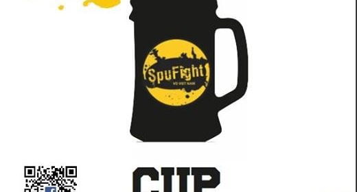 X Spufight Cup