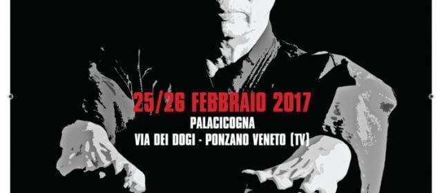 Gara Nazionale Viet Vo Dao, Treviso 25/26 Febbraio