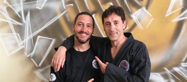 Esame di Cintura Nera, 7 Giugno 2019, Pesaro – Racconto by Orazio